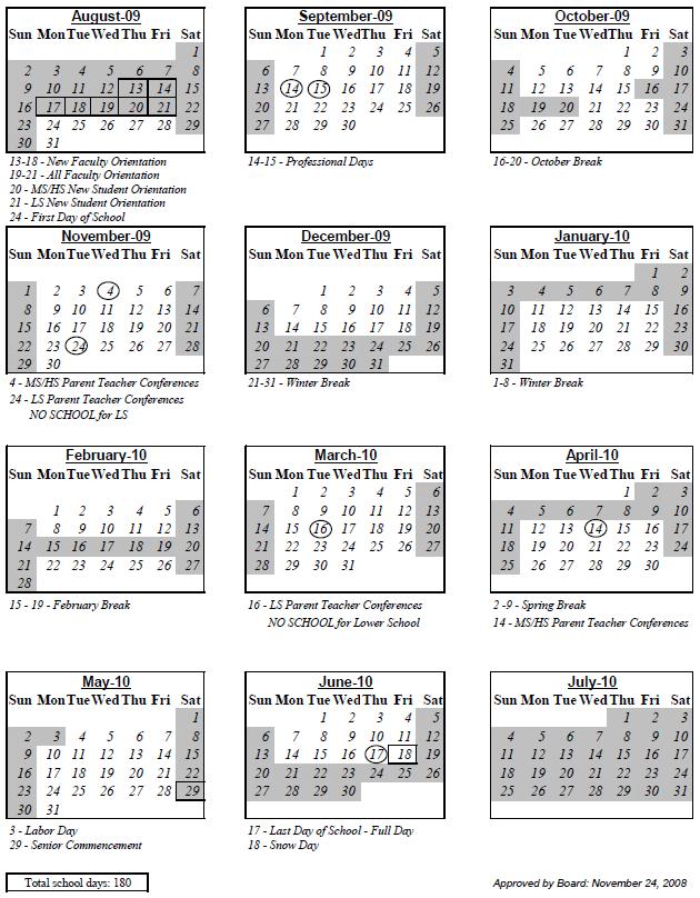 January Calendar 2009 : Arts january calendar